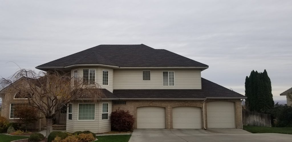 New Roof Installation Grandview WA